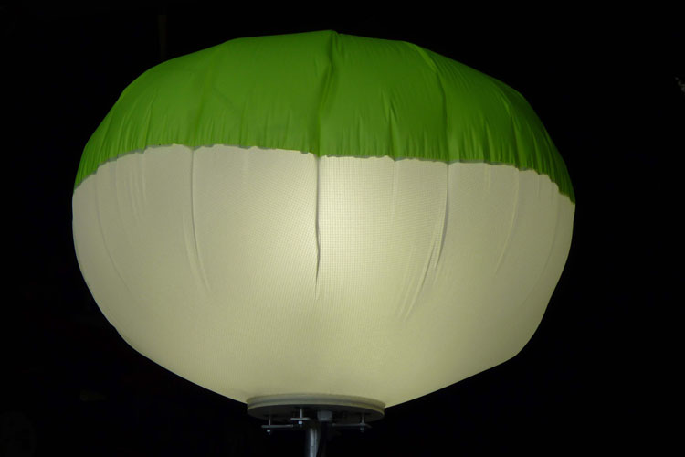 Ballon Lumineux - LB 01-85 Work