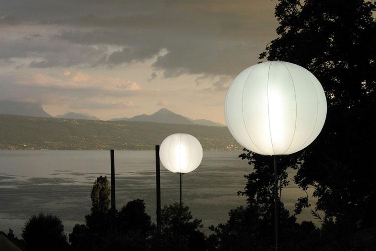 Ballon Lumineux - LB 01-85