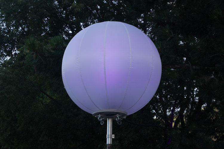Ballon Lumineux - LB 85